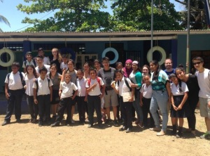 La Escuela Republica de Guyana